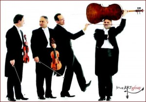 Mozart group THE BEST OF!